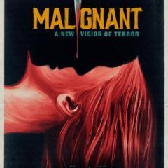 말리그넌트 한글자막 (Malignant 2021)